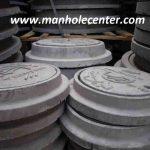 بزرگترین مرکز تولید و فروش انواع دریچه منهول در شاداباد
